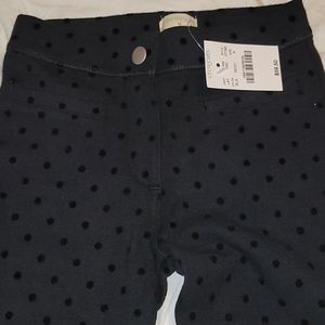 Crewcuts Girl's Cotton Pant